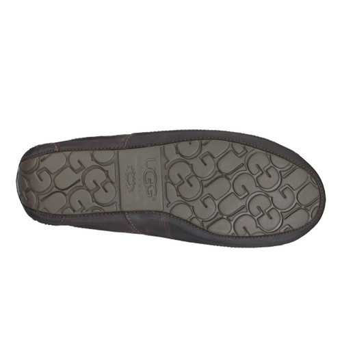 34ac34bde41 UGG Ascot China Tea Mens Slippers - Shop now   Shoolu.com