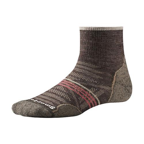 Smartwool Women's PhD Outdoor Light Mini Socks - Shop now @ Shoolu.com