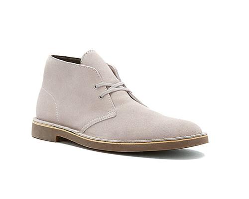 Clarks Men's Bushacre 2 Boots Grey - Shop now @ Shoolu.com
