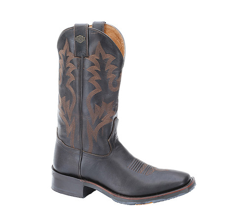 16c511636db Harley Davidson Men's Stockwell Boots Brown