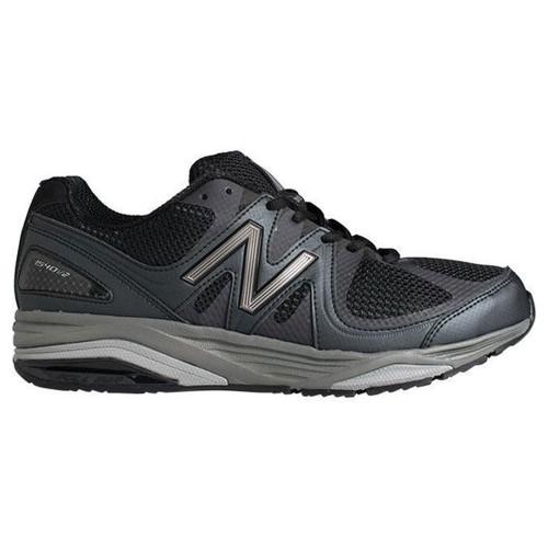 New Balance Men's M1540BK2 Running Shoe Black/Silver - Shop now @ Shoolu.com