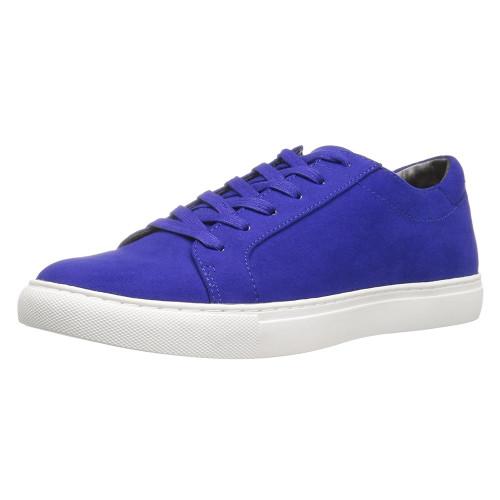 Kenneth Cole Reaction Women's Kam-Era Sneaker Iris - Shop now @ Shoolu.com