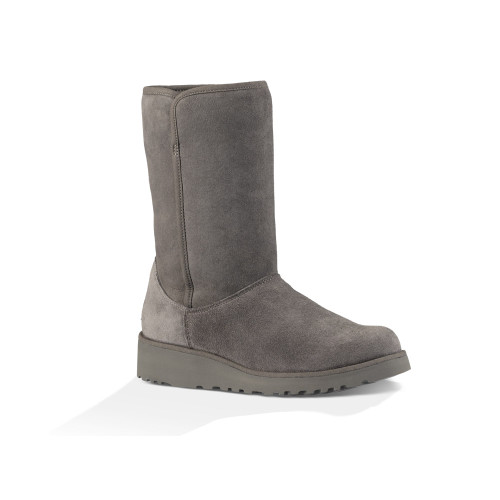 UGG Women's Amie Boot Grey - Shop now @ Shoolu.com