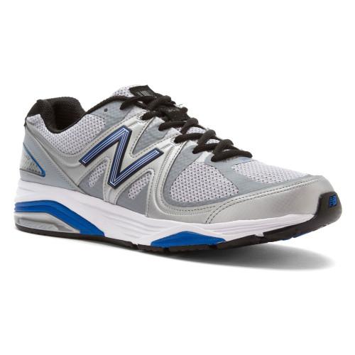 New Balance Men's M1540SB2 Running Shoe Grey/Blue - Shop now @ Shoolu.com