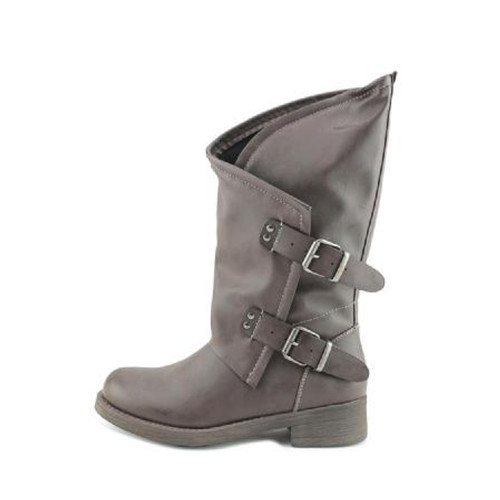 Coolway Women's Alida Boot Dark Brown - Shop now @ Shoolu.com