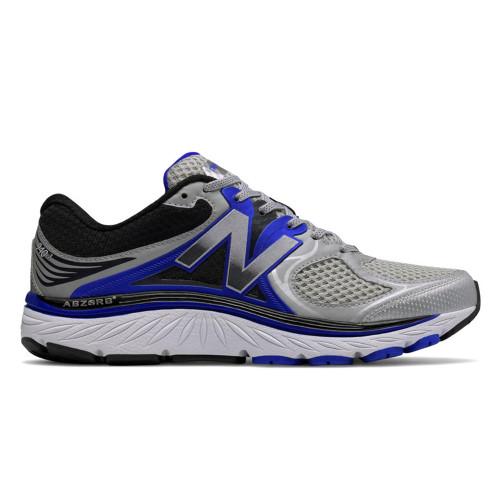 New Balance Men's M940SB3 Running Shoe Silver/Blue - Shop now @ Shoolu.com