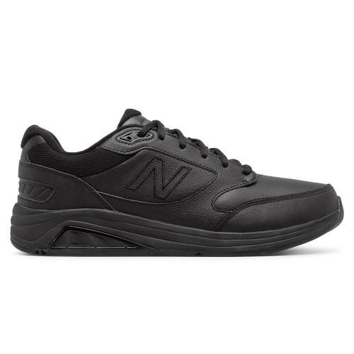 New Balance Men's MW928BK3 Walking Shoe Black - Shop now @ Shoolu.com