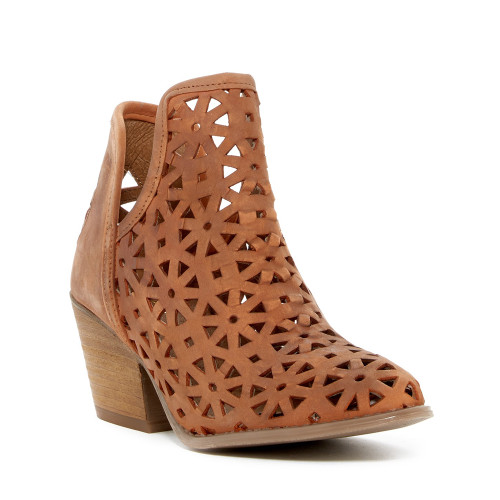 Musse & Cloud Women's Athena Perf Bootie Tile - Shop now @ Shoolu.com