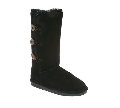Bearpaw Women's Lauren Boot Black - Shop now @ Shoolu.com