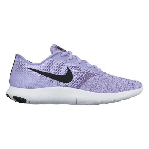 9637ca1fc41e Nike Women s Flex Contact Running Shoe Purple Black - Shop now   Shoolu.com