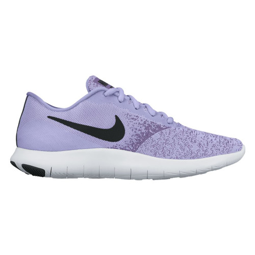 47d4d25d8506 Nike Women s Flex Contact Running Shoe Purple Black - Shop now   Shoolu.com