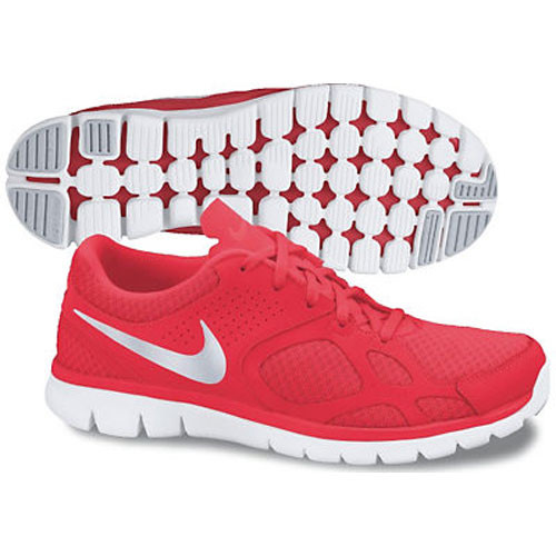 7f239419ebb6 Nike Flex 2012 Run Red White - Shop now   Shoolu.com