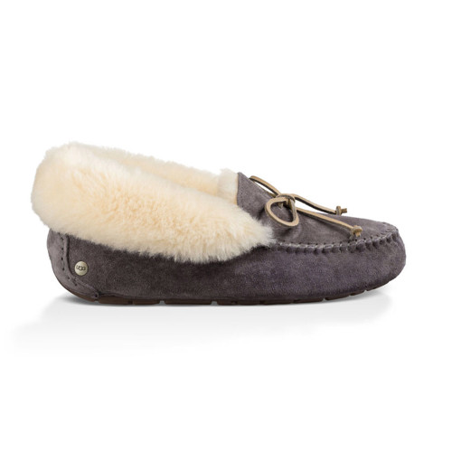 UGG Women's Alena Slipper Nightfall - Shop now @ Shoolu.com