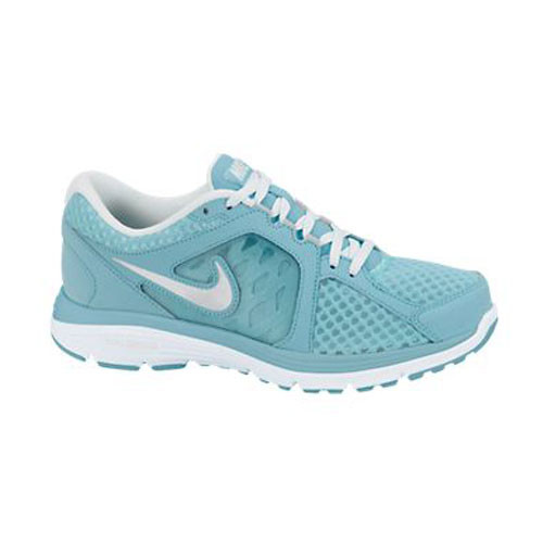 5c5021c79d604a Nike Dual Fusion Breathe Turquoise Ladies Running Shoes - Shop now    Shoolu.com