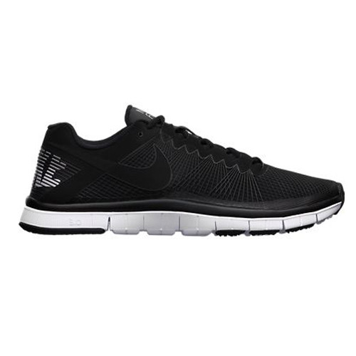 huge selection of 63a31 d9176 Nike Free Trainer 3.0 Black Silver Mens Cross Trainers - Shop now   Shoolu.