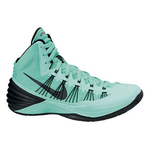 82e6742abae1 Nike Hyperdunk 2013 Green Glow Mens Basketball Shoes - Shop now   Shoolu.com