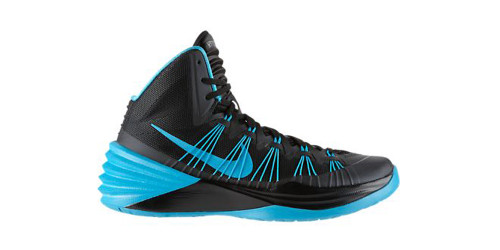 f8f79f1c15d0d1 Nike Hyperdunk 2013 Black And Grey Blue Nike Air Max Delta City ...