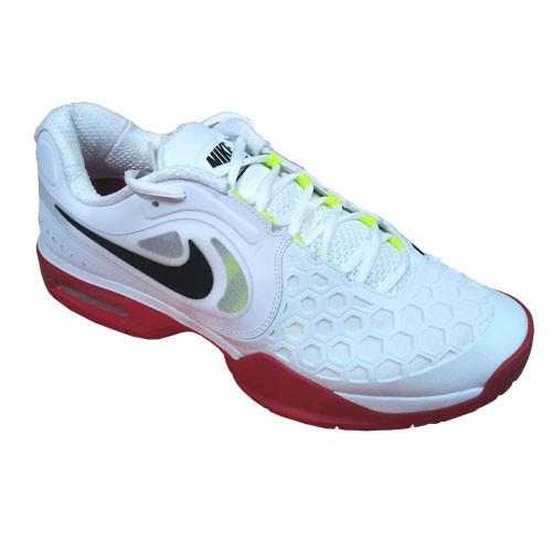 online retailer 22afd fed4f Nike Air Max Courtballistec 4.3 White Red - Shop now   Shoolu.com