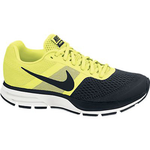 54a9c4e798f81 New Nike Air Pegasus +30 Volt Black Mens Running Shoes - Volt Summit ...