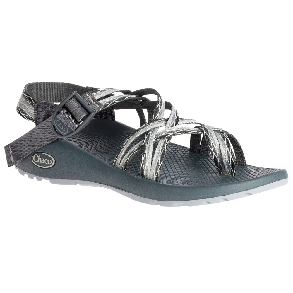 3c33958ab436 Chaco Women s ZX2 Classic Sandal Apex Gray - Shop now   Shoolu.com