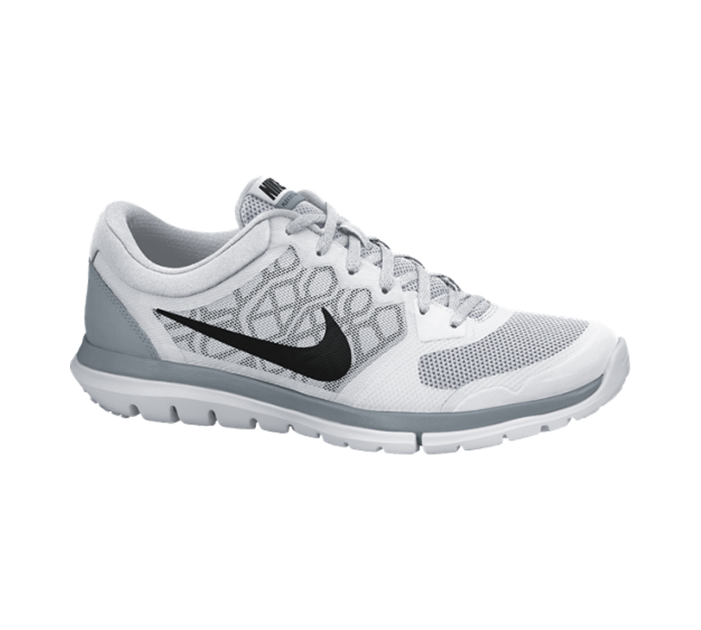 40388ace7a8b5 Nike Women s Flex 2015 Run Running Shoe White Dove Grey - Shop now   Shoolu