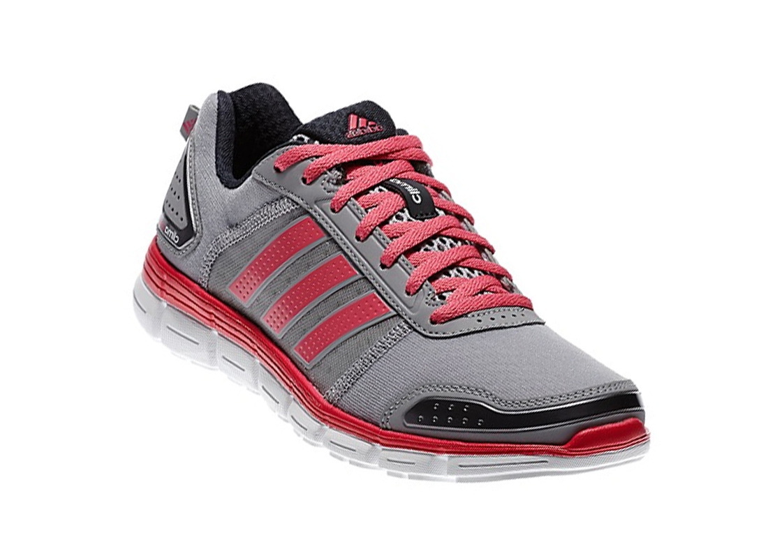 new arrival db595 d933d Adidas Womens Climacool Aerate 3 Running Shoes GreyNight Shade - Shop now   Shoolu
