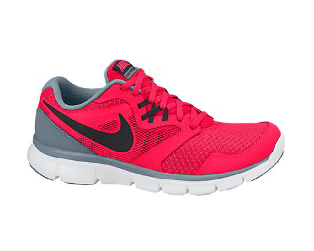 26d89dc19c39 Nike Women s Flex Experience Run 3 Running Shoes Hyper Punch Black - Shop  now