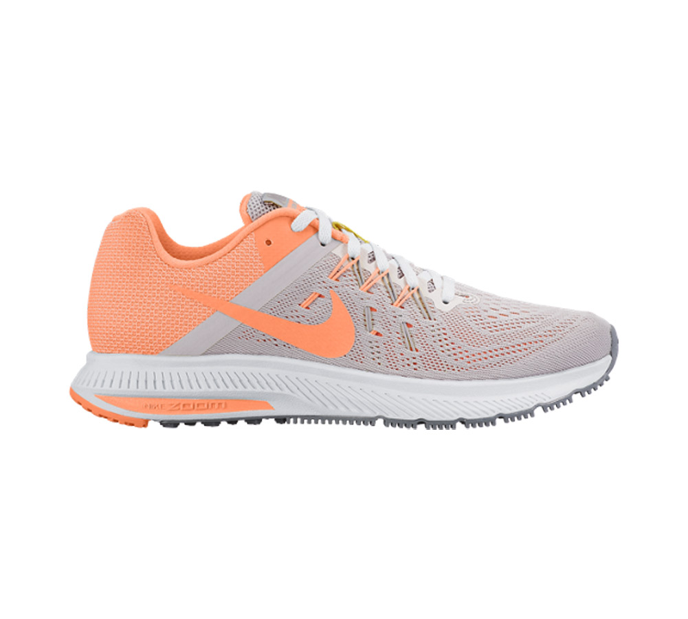 71bc7a4defe2 Nike Women s Zoom Winflo 2 Running Shoe Ash Pink - Shop now   Shoolu.