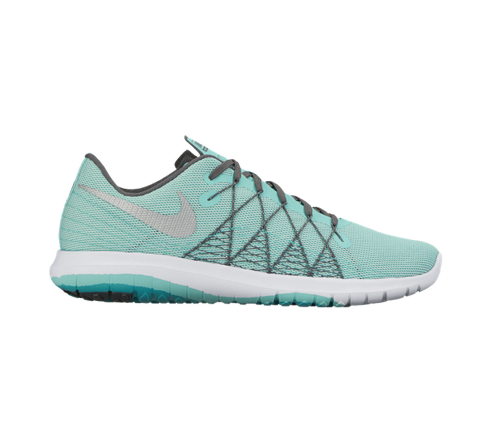 info for 3076f f3b09 Nike Women's Flex Fury 2 Running Shoe Turquoise/Grey