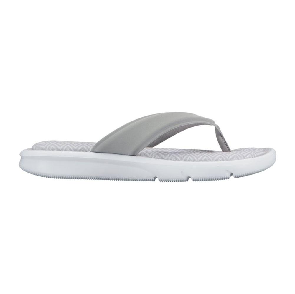 85e22cced9e8a9 Nike Women s Ultra Comfort Thong Wolf Grey White - Shop now   Shoolu.com
