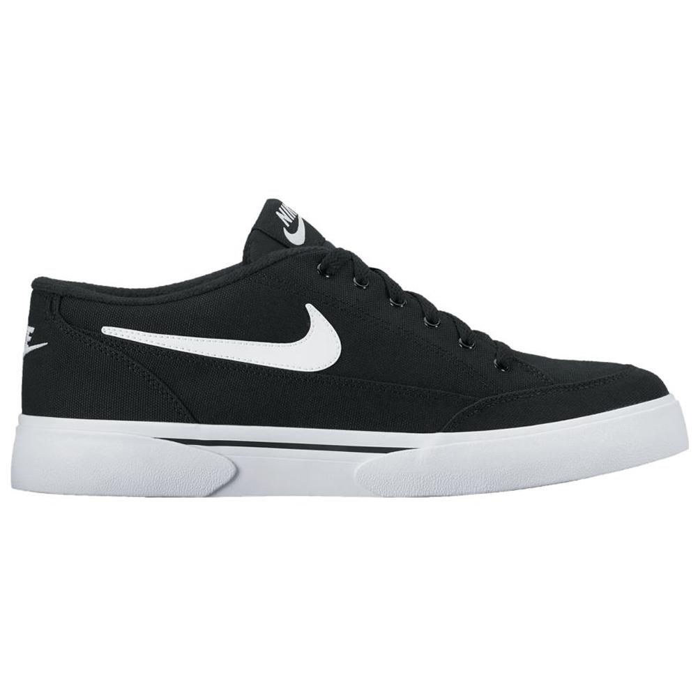 pretty nice f2849 bc6ce Nike Men s GTS  16 TXT Sneaker Black White - Shop now ...