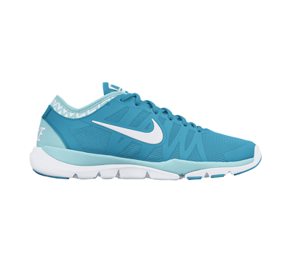 4bcc507c57933 Nike Women s Flex Supreme TR 3 Cross Trainer Blue Lagoon White - Shop now
