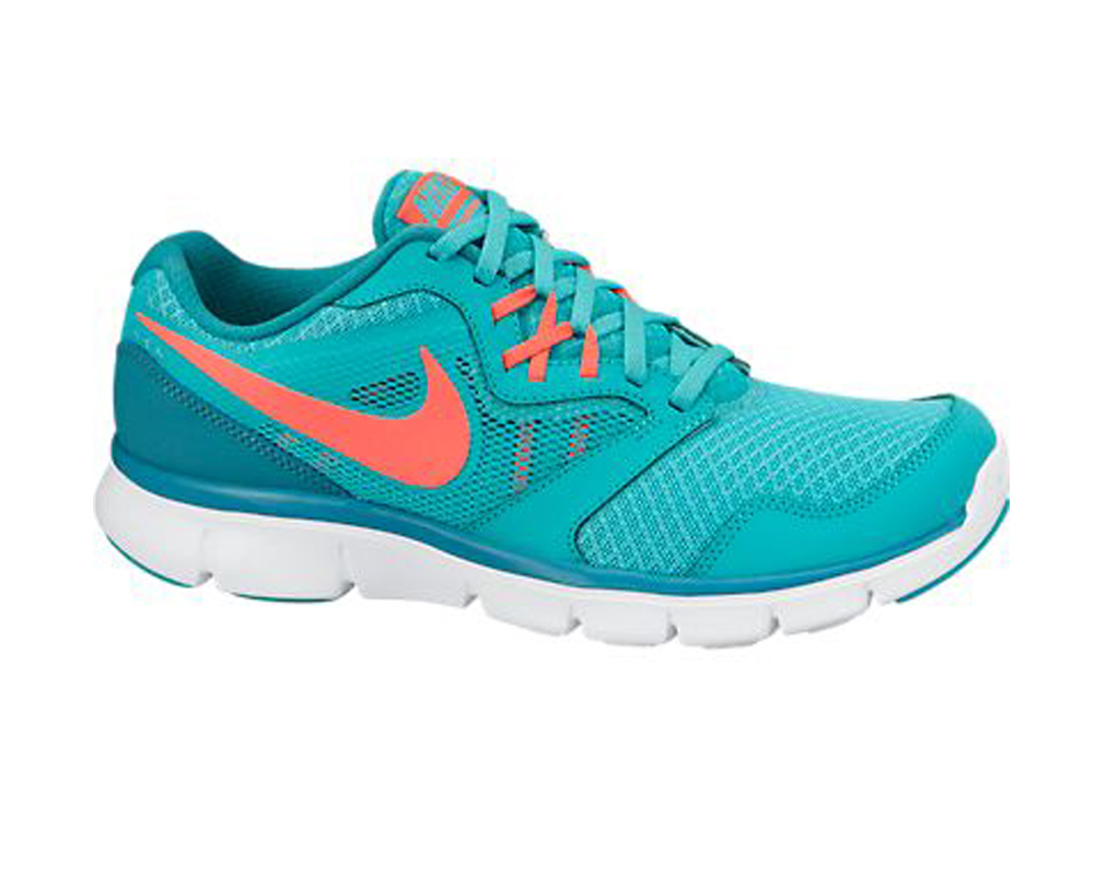 362b8d3be402 Nike Women s Flex Experience Run 3 Running Shoes Hyper Jade Punch - Shop now