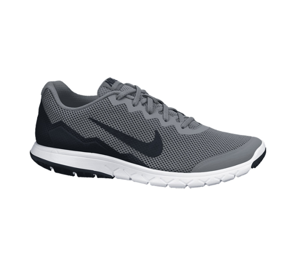 fa7958303713 Nike Men s Flex Experience RN 4 Running Shoe Cool Grey Black - Shop now