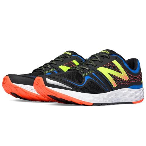 New Men's Balance Running BlackBlue MVNGOBB Shoe qSMVpUGzjL