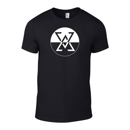 """True Precision Lightweight """"Big Logo"""" T-Shirt"""