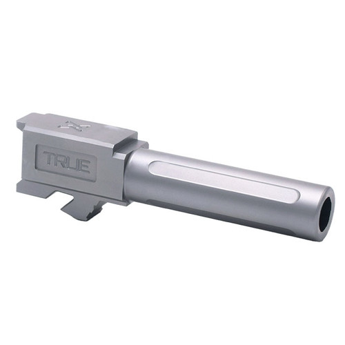 Glock 26 Non-Threaded Barrels for Gen 1-5 (Assorted FInishes)