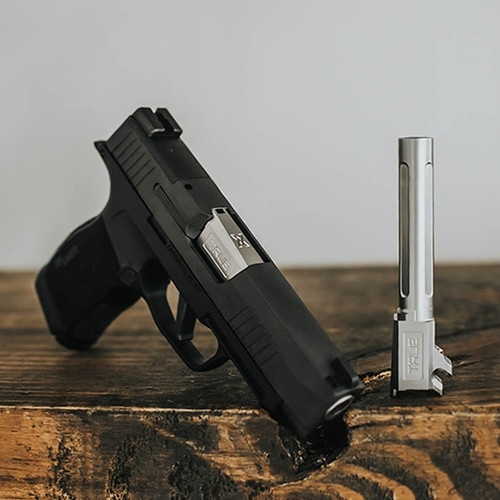 Sig P365 XL Non-Threaded Barrels (Assorted Finishes)