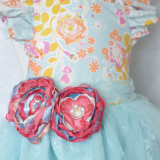 OOAK - Peyton's Flower Girl Dresses