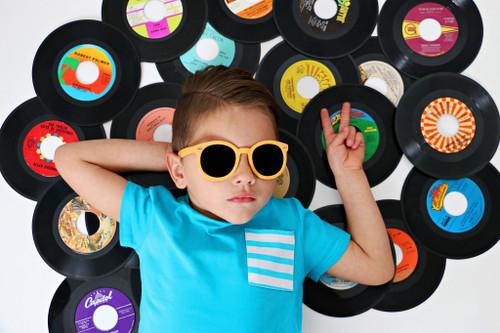 Hide + Seek Harper Toddler Sunglasses