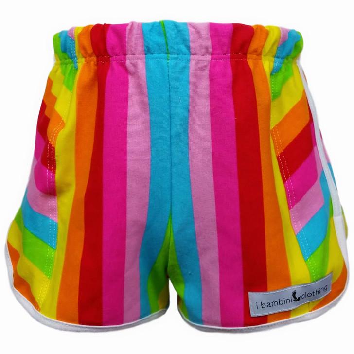Retro Shorts 2