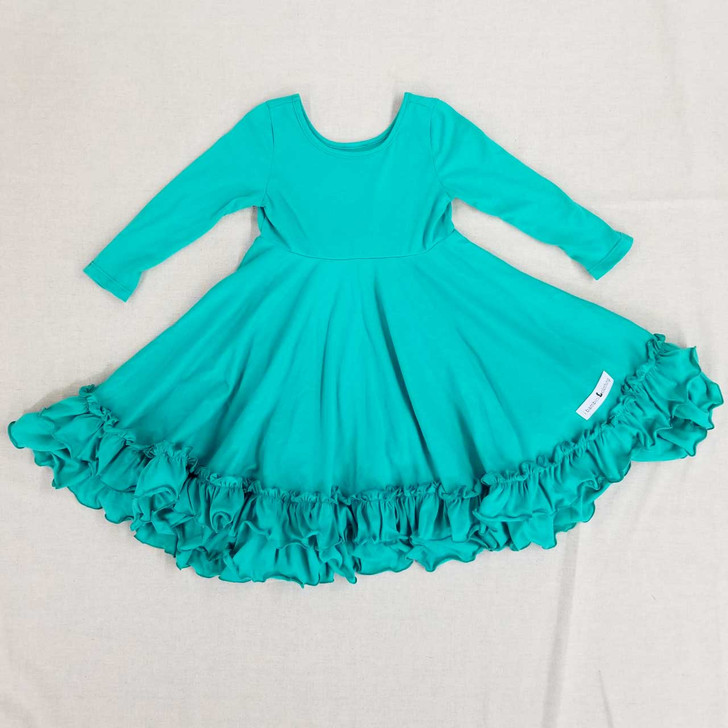 Ellie Dress - SOLIDS