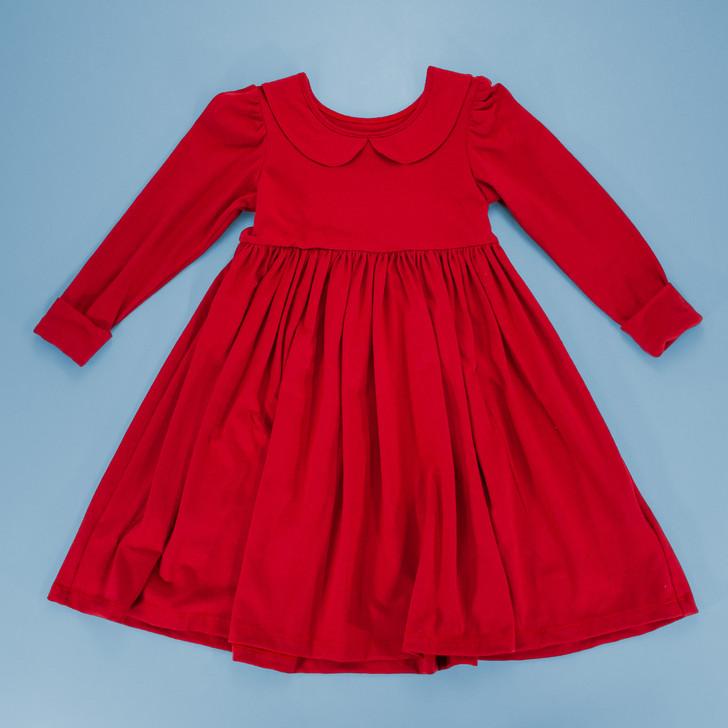 Uniform Maddyn Dress