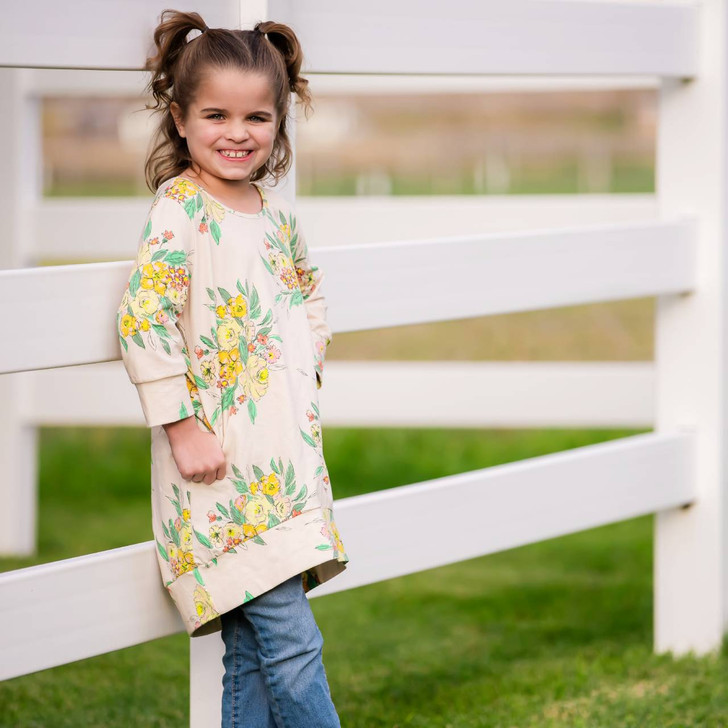 Tunic Sweater in Extempore Fest