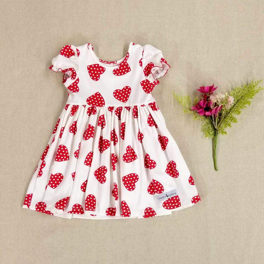 Alberta Dress - PRINTS