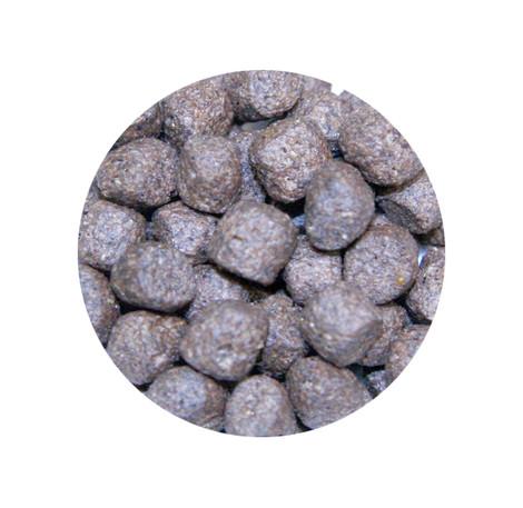 Sample of Platinum Koi Cuisine