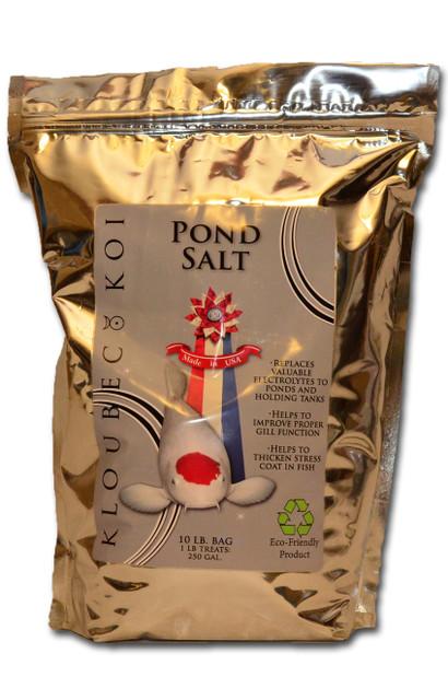 Koi Pond Salt