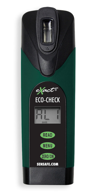 eXact ECO-CHECK Meter Kit