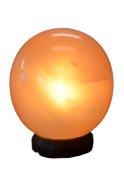 Saltylicious® Orb Salt Lamp