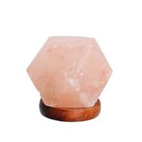Himalayan Salt Lamp DIAMOND